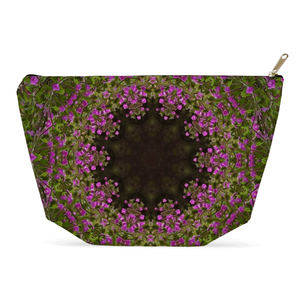 Accessory Pouch - Herb Robert Merry-Go-Round