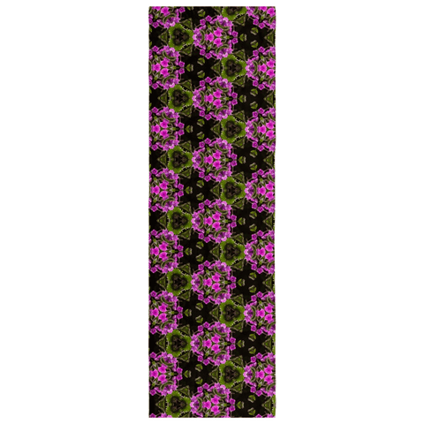 Scarves - Herb Robert Bouquet Scarf Moods of Ireland 25x77 inch
