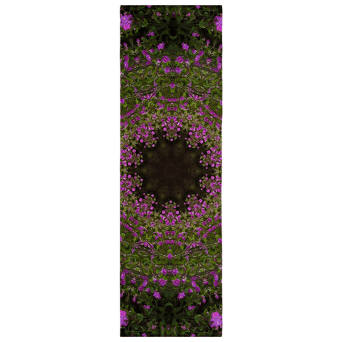 Scarves - Herb Robert Merry-Go-Round Scarf Moods of Ireland 25x77 inch