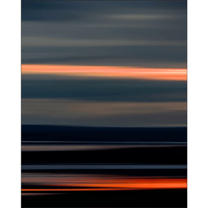 Poster Print - Abstract Irish Sunrise 6 Poster Print Moods of Ireland 8x10 inch