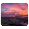 Mousepad - Autumn Dawn over Kildysart, County Clare - James A. Truett - Moods of Ireland - Irish Art