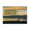 Folded Note Cards - Irish Blessings - Shannon Estuary - James A. Truett - Moods of Ireland - Irish Art