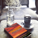 PRE-ORDER - Coffee Table Book: Mystical Moods of Ireland, Vol. VII-Sunrises of County Clare Book Moods of Ireland