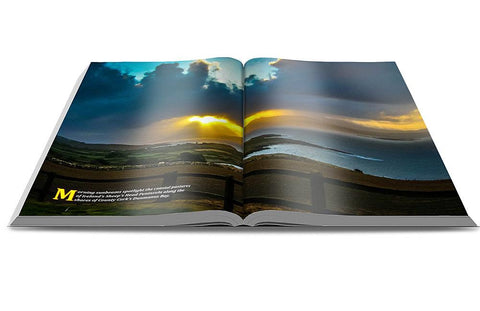 Image of Mystical Moods of Ireland, Vol. II: Enchanted Celtic Skies, Book 2 (Second Edition) Book Moods of Ireland