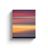 Canvas Wrap - Abstract Irish Sunrise 3 Canvas Wrap Moods of Ireland 8x10 inch