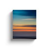 Canvas Wrap - Abstract Irish Sunrise 5 Canvas Wrap Moods of Ireland 8x10 inch