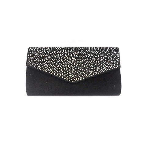 Jove Envelope Evening Clutch Bag