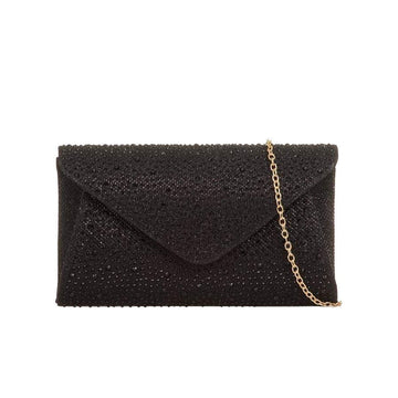 Alina ladies evening clutch bag