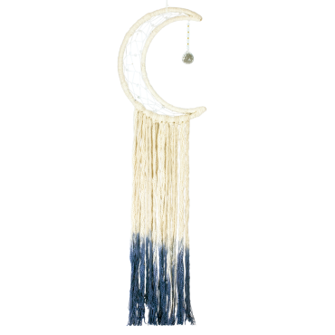 Dreamcatcher Blue Moon