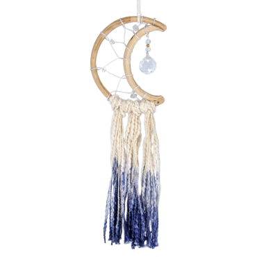 Dreamcatcher Mini Blue Moon