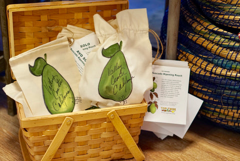 Avocado Bags - CJ Gift Shoppe