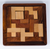 Puzzle Wood Game