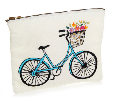 Bicycle Pouch - Medium