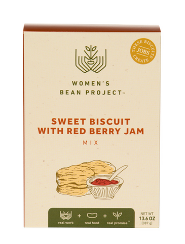 Sweet Biscuit Mix