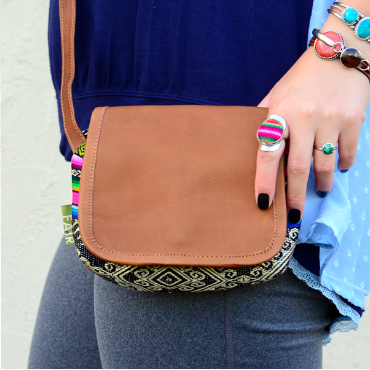 Poco Bag Brown