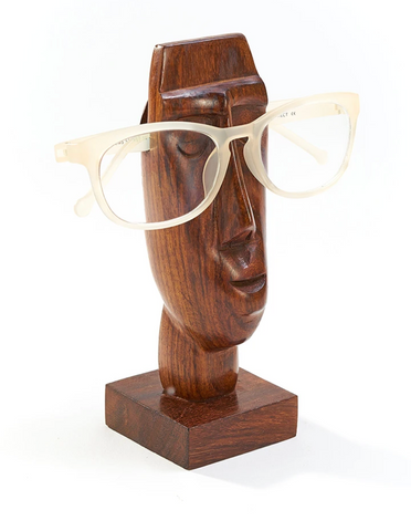 Rapa Nui Eyeglasses Holder
