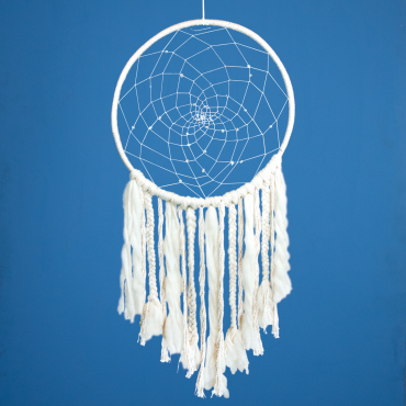 Large Sun Dreamcatcher