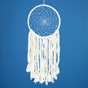Small Sun Dreamcatcher