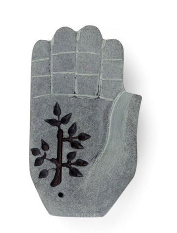 Palewa Stone Hand Incense Burner