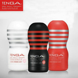 TENGA Male Masturbator Adult Sex Products Silicone Vagina - Sex toys  Huge dick anal Plugs XnxxToys.com