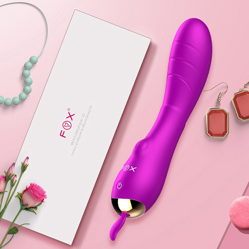 G Spot Intelligent Heating Vibrator Sex Toys For Woman Powerful Beads Vibrators. - Sex toys  Huge dick anal Plugs XnxxToys.com