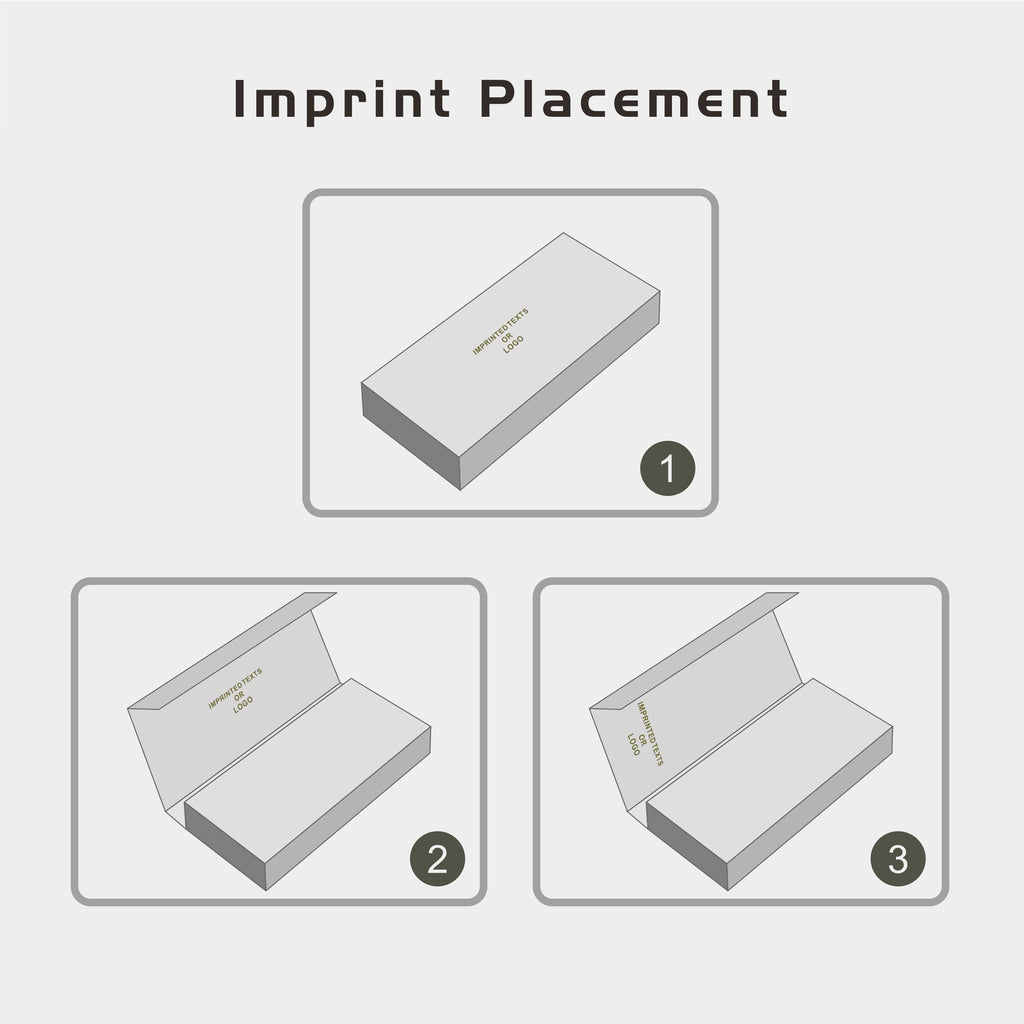 photography presentation boxes