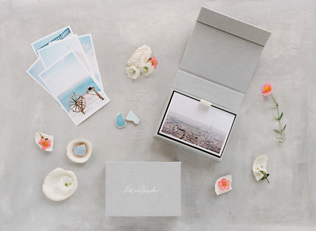 photography packaging for photographers