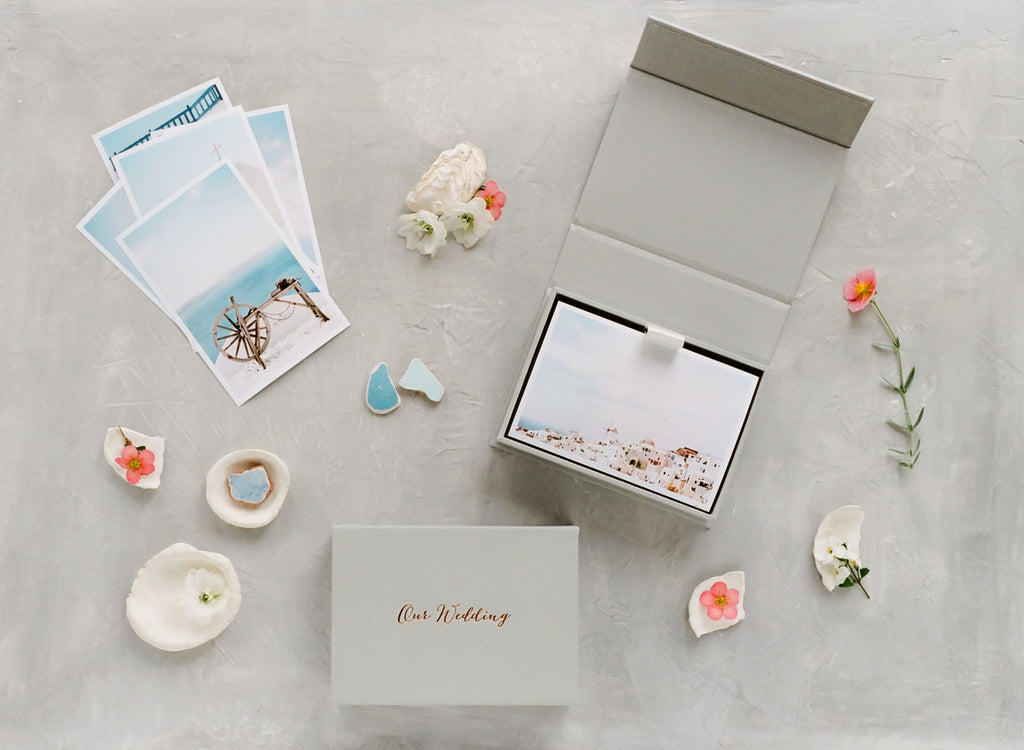 custom photography packaging