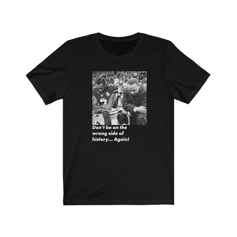 BLM 2 Fresh Short Sleeve Tee