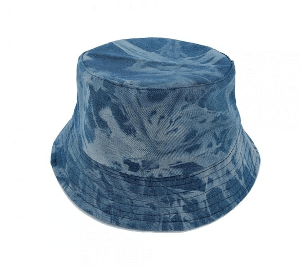 Ginger Bucket Hat
