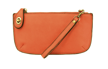 Suzie Mini Crossbody/Wristlet Clutch
