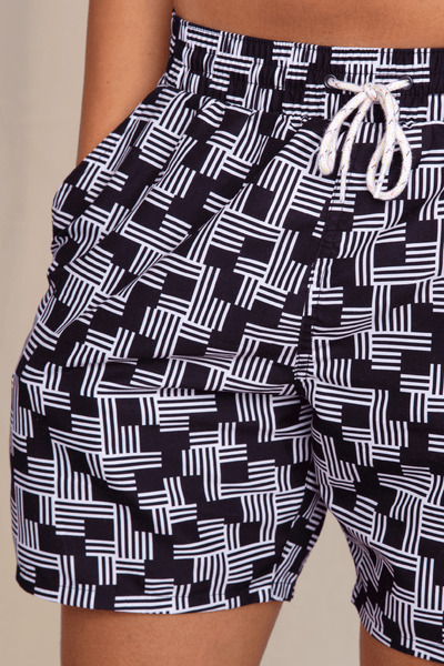 Sustainable Swim Trunks for Men