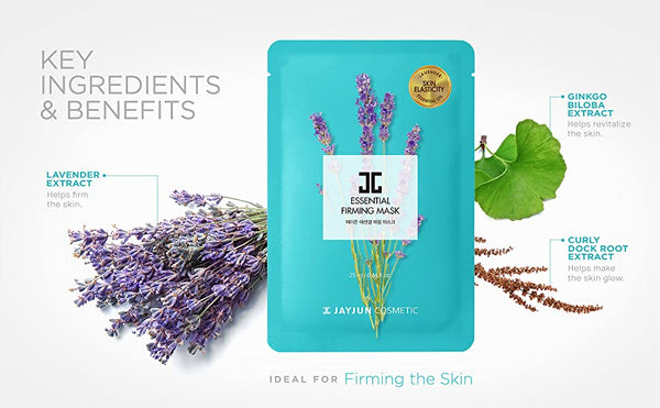 Jayjun Essential Firming Mask [Sheet]