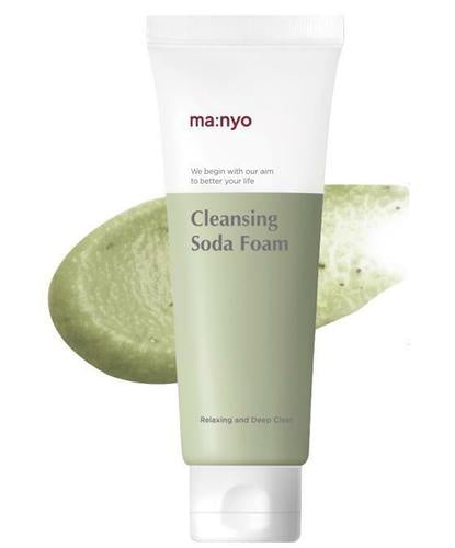 Ma:nyo Cleansing Soda Foam 150Ml