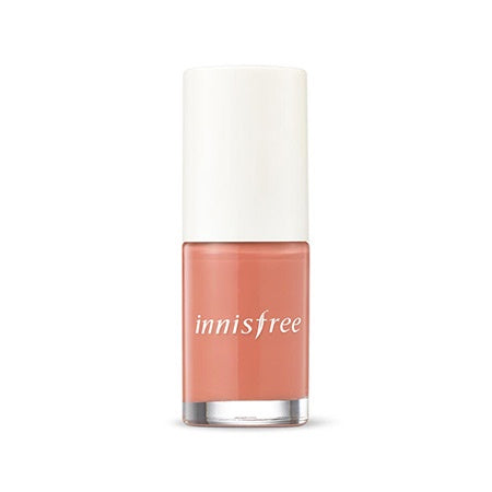 Innisfree Real Color Nail 6mL # 1 Pink Cotton Candy