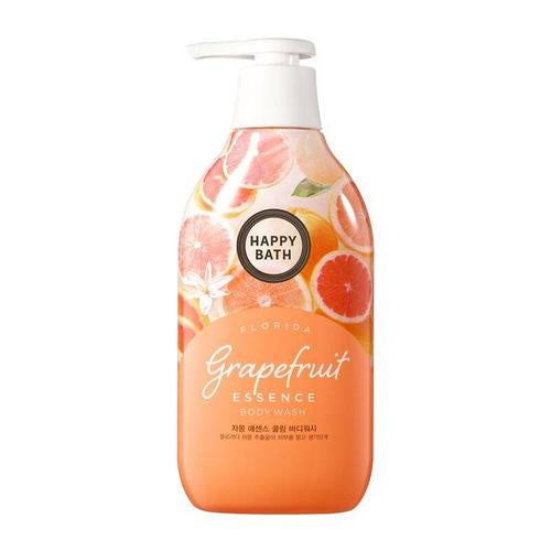 Happy Bath Grapefruit Essence Body Wash