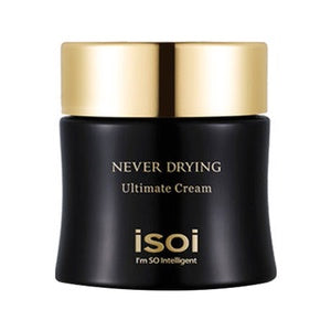 Isoi Never Drying Ultimate Cream (Black Label)