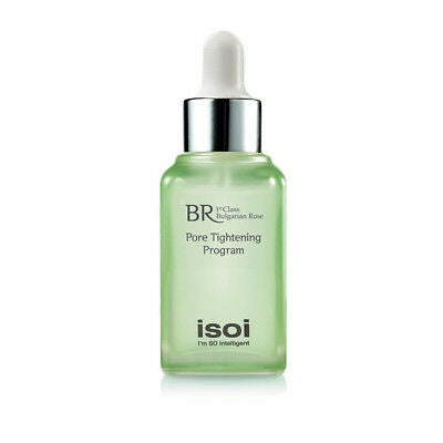 Isoi Bulgarian Rose Pore Tightening Program 30Ml