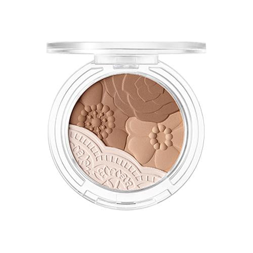 Tonymoly#05 Maple Brown Crystal Lace Blusher 4.5G
