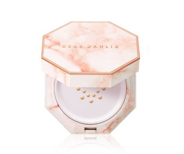 Dear Dahlia [Blooming Edition] Moisture Cushion Foundation #Natural Beige