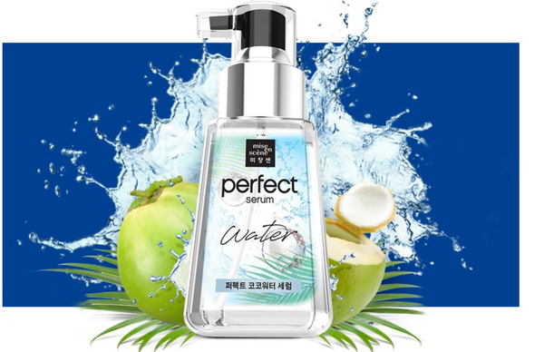 Mise en Scene  Perfect Coco Water Serum 80ml