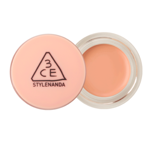 3CE COVER POT CONCEALER #SALMON PEACH