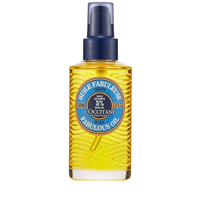 L'Occitane Shea Fabulous Oil 100ml