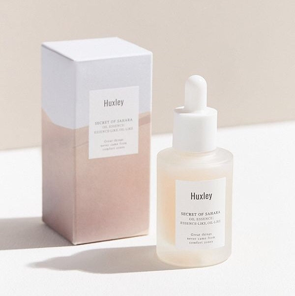 Huxley Oil Essence; Essence-Like,Oil-Likel,Huile Essence 30Ml