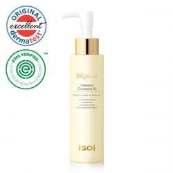 Isoi Bulgarian Rose Intensive Cleansing Oil