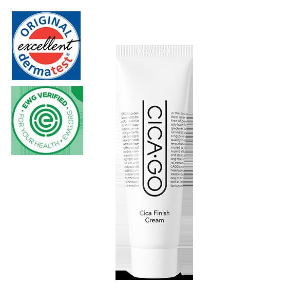 Isoi Cica Finish Cream