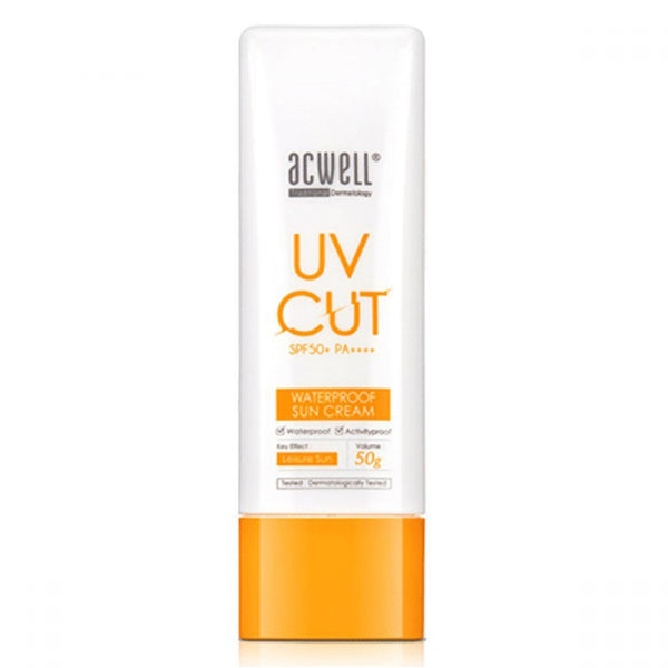 Acwell UV cut waterproof sunscreen