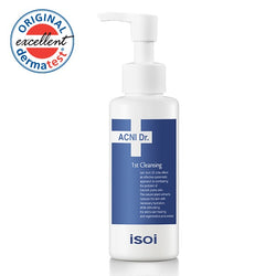 Isoi Acni Doctor 1St Cleansing