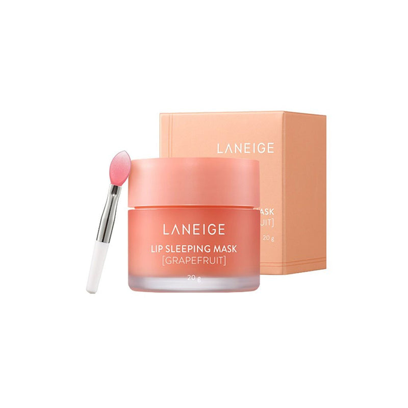 [Laneige] Lip Sleeping Mask 20g #Grapefruit