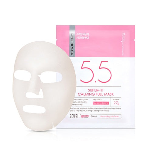 Acwell Super-Fit Calming Full Mask